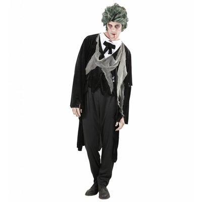 Zombie Gentleman