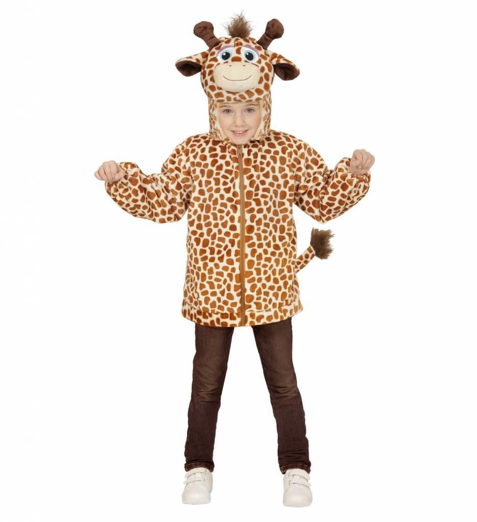 Hoodie Kind Giraf