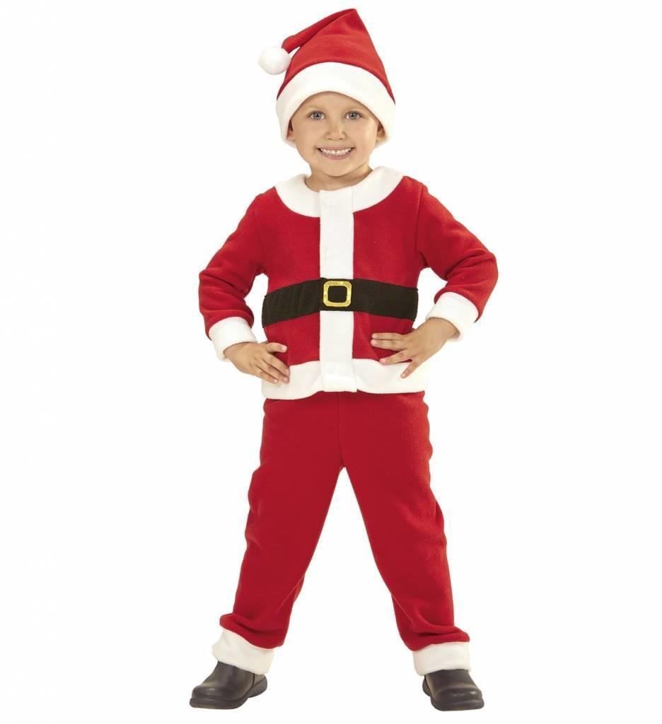 Kerstman Pak Jongen