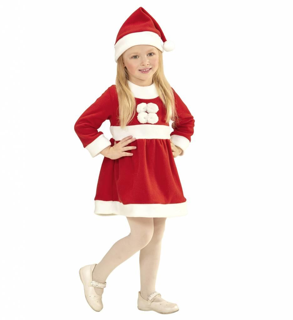 Kerstmeisje
