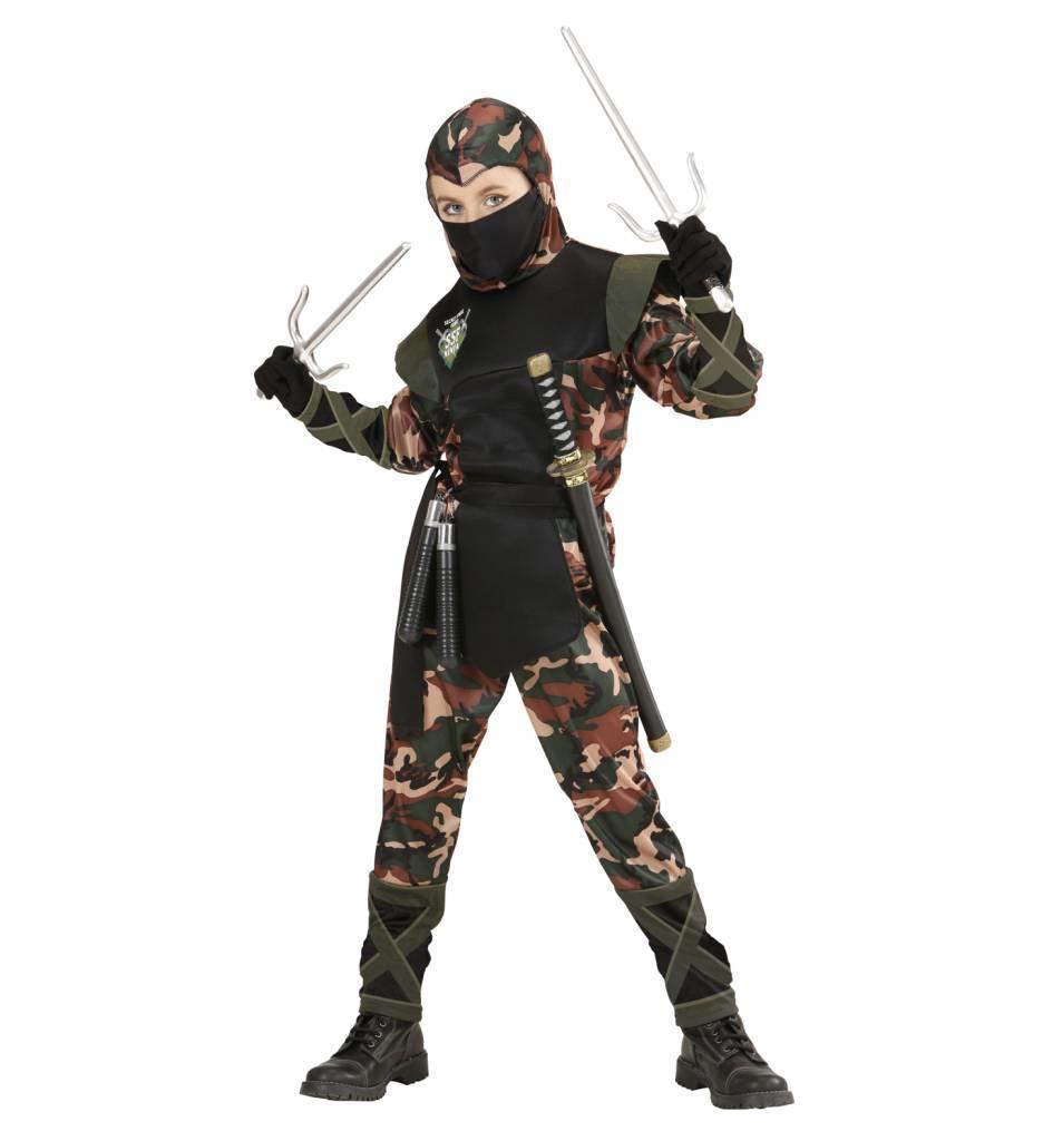 Ninja Soldaat