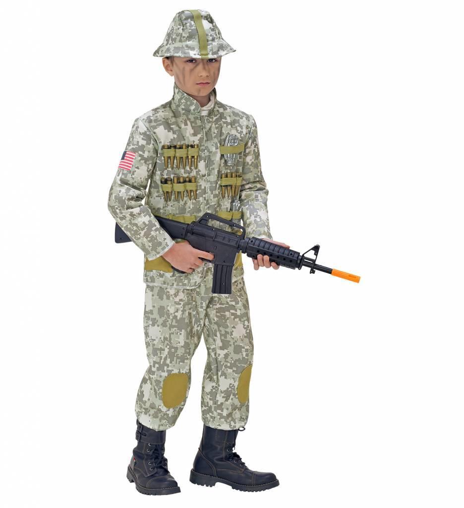 Us Soldaat Jongen