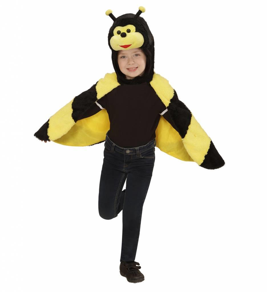 Pluche Bijenpak Kind