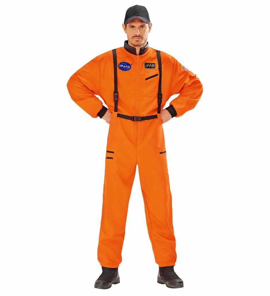 Astronautenpak Oranje