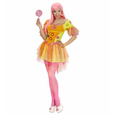 Neon Fantasy Meisje