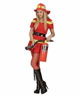 Sexy Brandweer