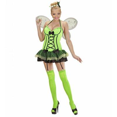 Vlinder Groen