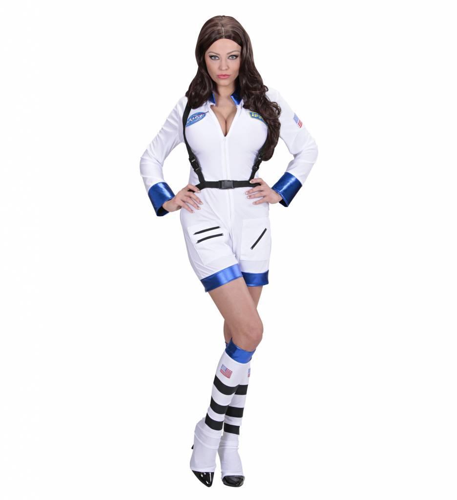 Astronautenpak Vrouw
