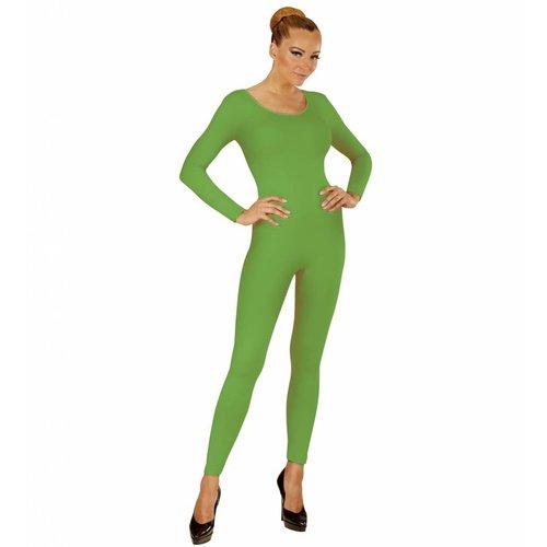 Widmann Body Volwassen Lang Groen