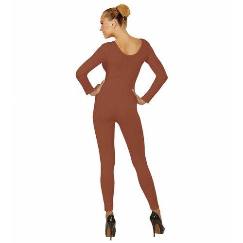 Widmann Body Volwassen Lang Lichaamskleur