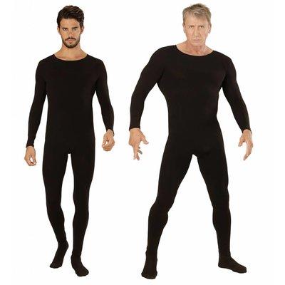 Bodysuit Zwart