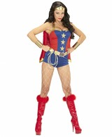 Super Power Meisje
