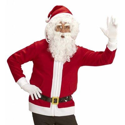 Kerstman Hoodie