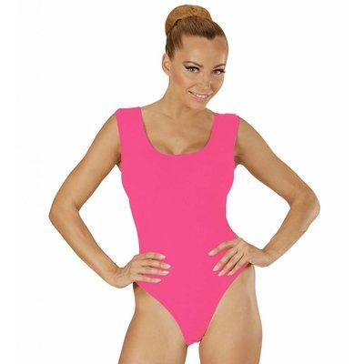Mouwloze Body Volwassen Roze