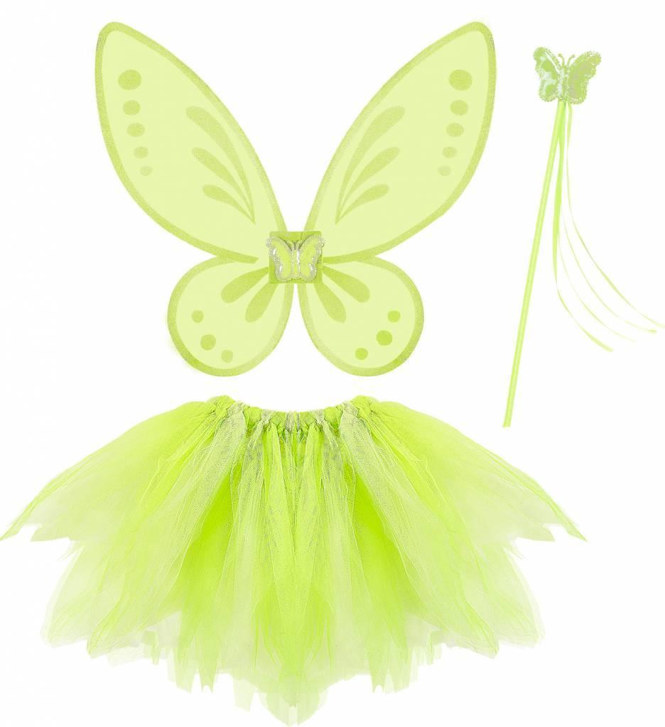 Magische Fee Groen