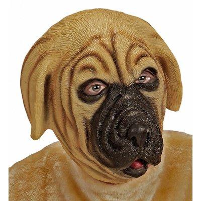 Bulldog Masker