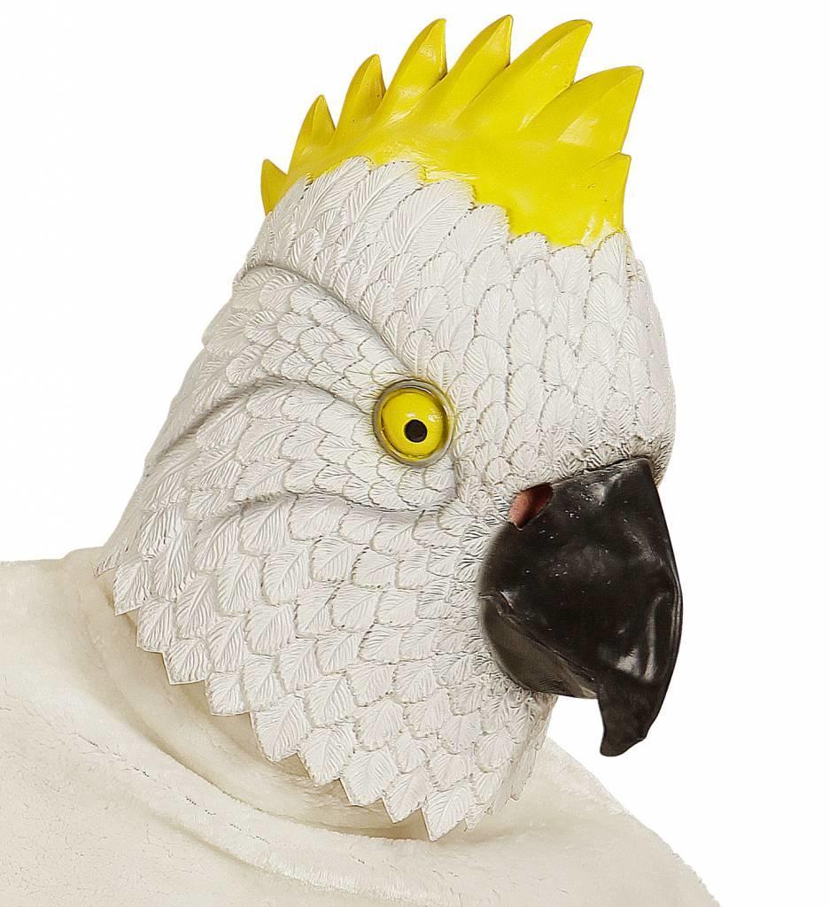 Kaketoe Masker