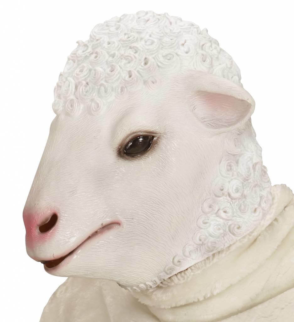 Schaap Masker