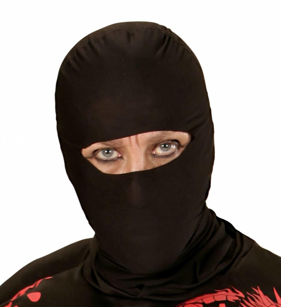Ninja Masker