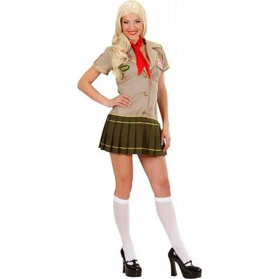 Scouting Meisje