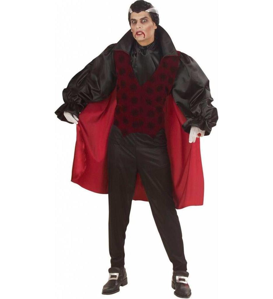 Victoriaanse Vampier Man