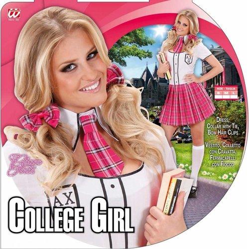 Widmann Schoolmeisje Roze