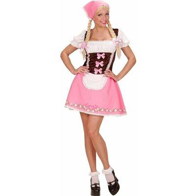 Beiers Tiroler Pakje Roze