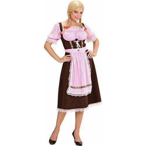 Widmann Duits Tiroler Jurkje Ilsa