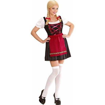 Duits Tiroler Jurkje Helga