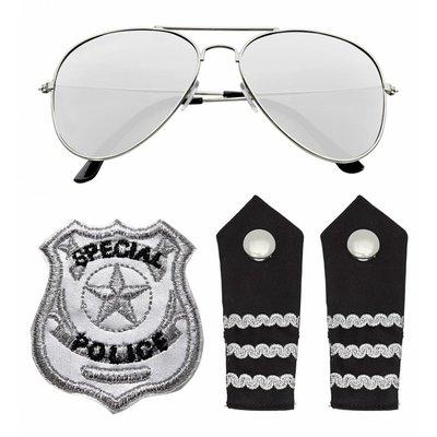 Verkleedset Politie