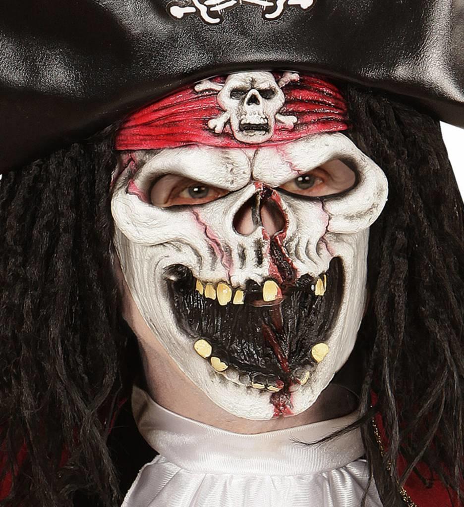 Masker Spookschip Piraat