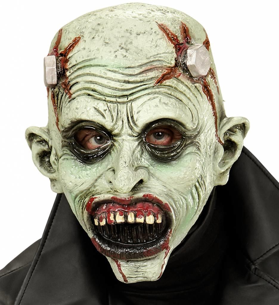 Kindermasker Laboratorium Monster