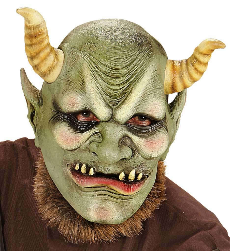 Masker Slechte Orc
