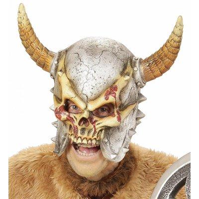 Masker Saurion
