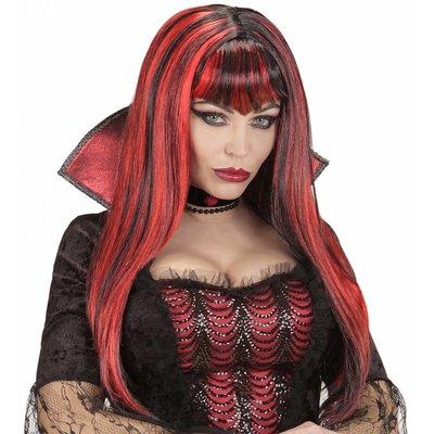 Pruik Vampiria