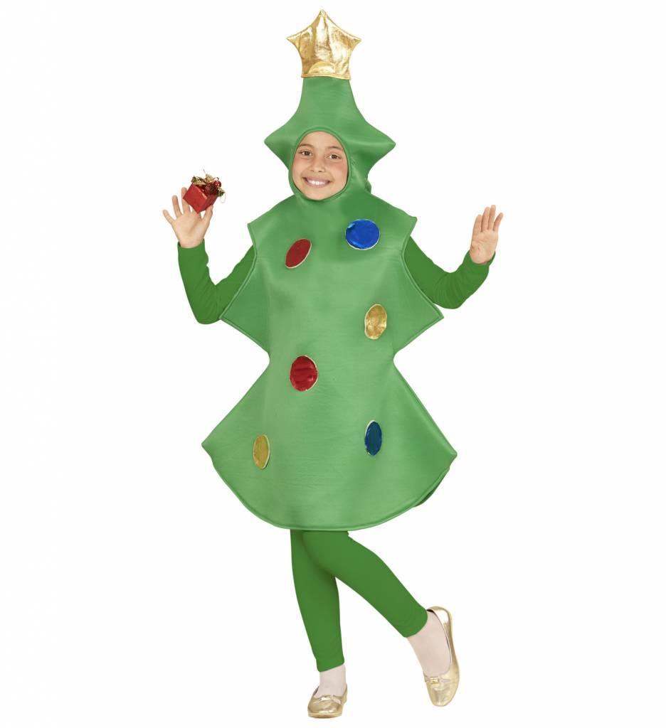 Kerstboom Kind