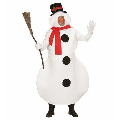 Sneeuwpop Pak Olaf