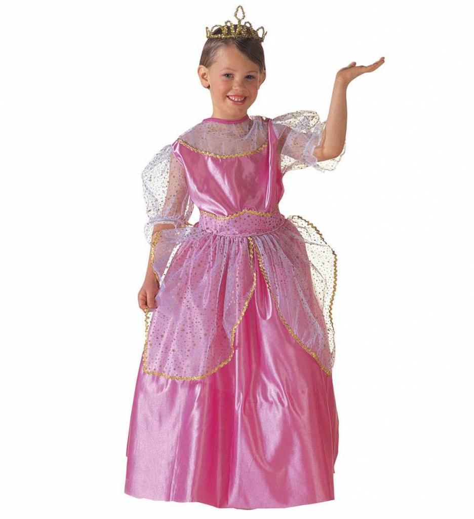Roze Prinses