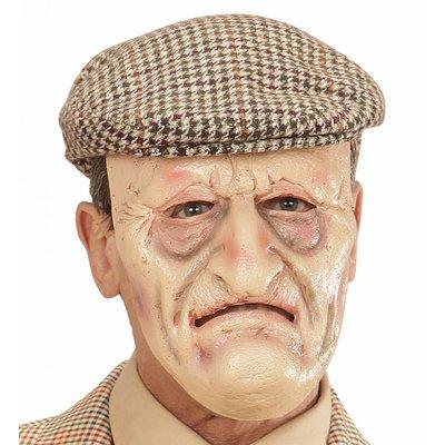Masker Opa Foam