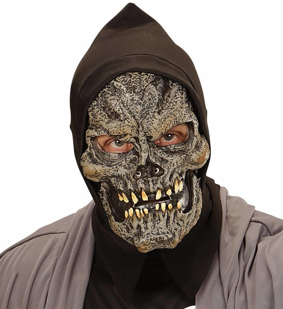 Masker Magere Hein Foam