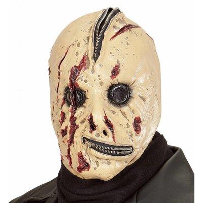 Masker Bloederige Rits