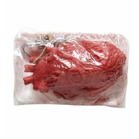 Bloedend Hart Verpakt
