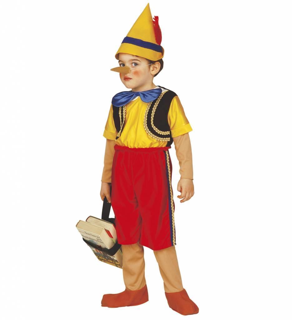 Pinokkio Maat 110/116
