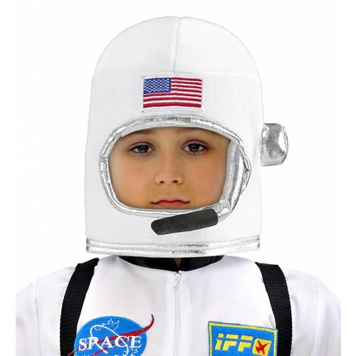 Astronautenhelm Kind
