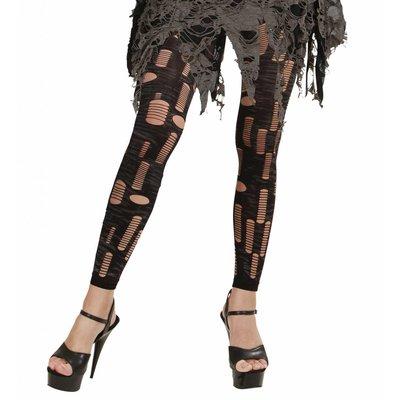 Gescheurde Zombie Leggings