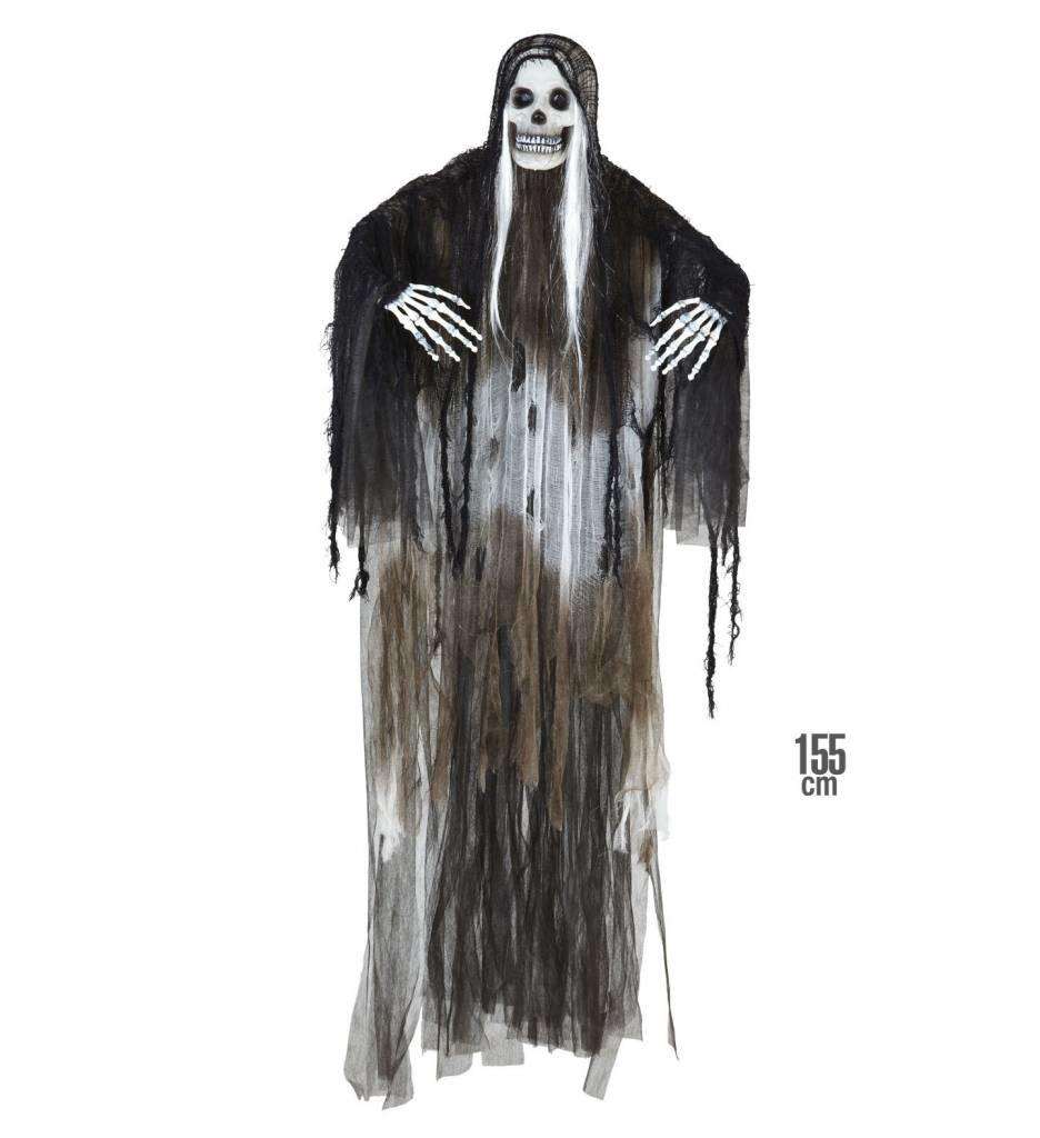 Decoratie Skelet Bruidegom 155Cm