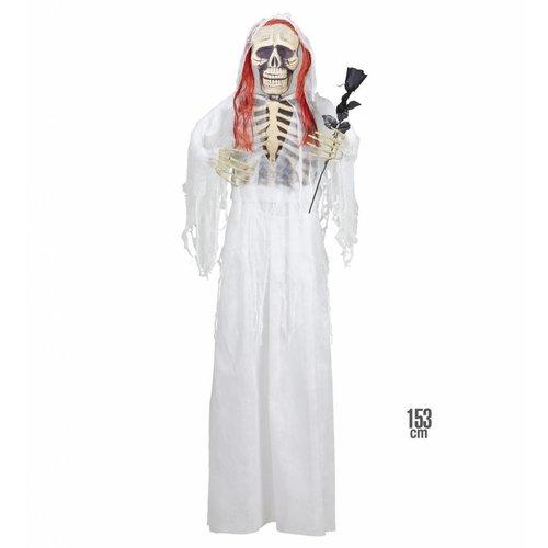 Bruid Skelet 153Cm
