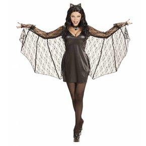 Vleermuis Vrouw