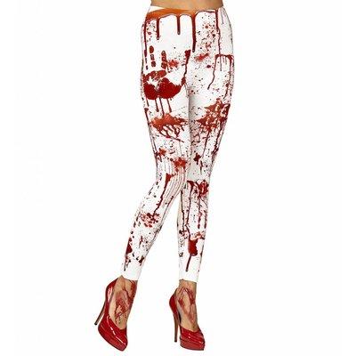 Leggings Bloed