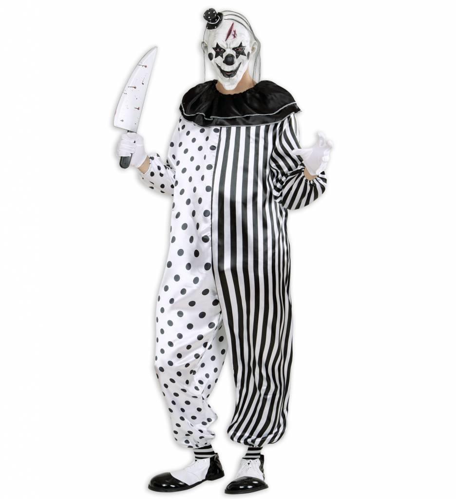 Killer Pierrot